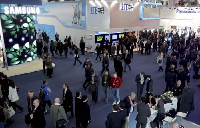 Mobile World Congress: Las innovaciones móviles que verás