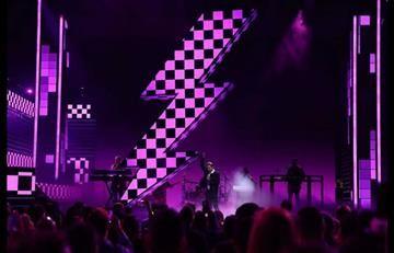 Premios Lo Nuestro: J Balvin es ganador como artista del año