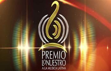 Premios Lo Nuestro: Lista completa de ganadores