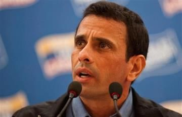 Odebrecht: Capriles fue denunciado ante la Fiscalía venezolana por el caso