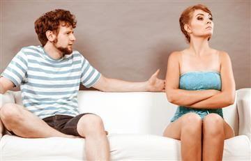 Razones por las que debes dejar a tu pareja