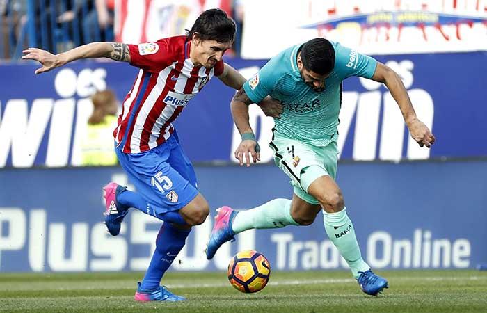Atlético de Madrid vs. Barcelona: Transmisión EN VIVO