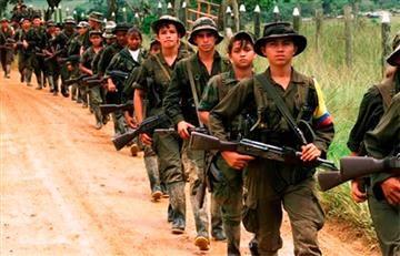 Farc: El 1 de marzo inicia el desarme formal