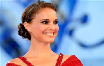 Premios Oscar: Natalie Portman no asistirá a la ceremonia