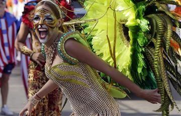 Carnaval de Barranquilla: Gran Parada de Tradición celebra 50 años