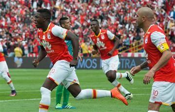 Independiente Santa Fe: ¿Cuándo vuelve a jugar 'El León'?
