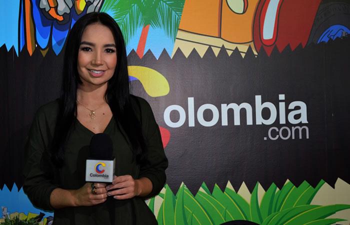 Paola Jara llega con su nuevo sencillo 'Te cogí la mala'