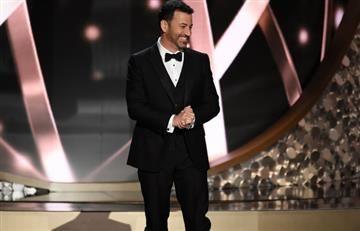 Premios Oscar 2017: El tweet de Jimmy Kimmel a Donald Trump