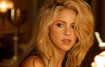 Shakira: La indignante lista de los 'hombres' de la colombiana