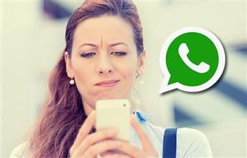 WhatsApp: ¿Dónde están mis contactos?