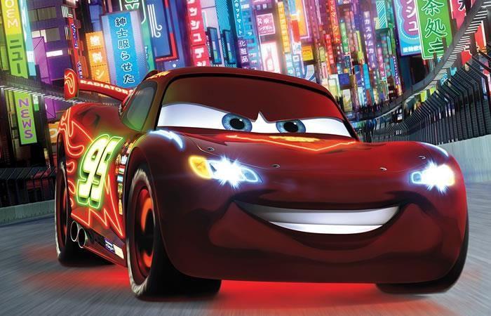 Cars 3: Disney hace nuevo adelanto de la futura cinta