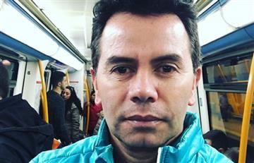 Jhonny Rivera estrenará película sobre su vida y obra musical