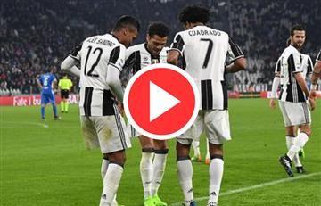 Juventus vs. Napoli: Transmisión EN VIVO