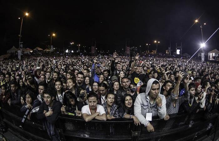 Rock al Parque 2017: Fechas de convocatoria para artistas