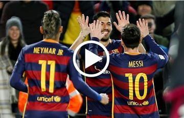 Barcelona vs. Sporting Gijón: Transmisión EN VIVO