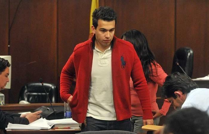 Carlos Cárdenas exige millonaria indemnización a la Fiscalía