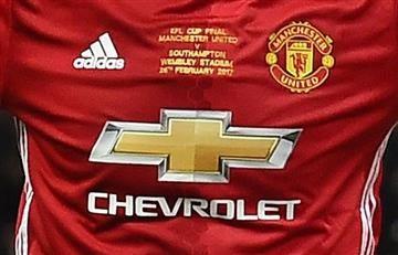 Chevrolet:¿Quieres ir a ver el Manchester United a Inglaterra?