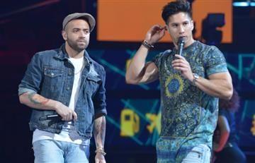 'Chino y Nacho' se separan tras 10 años de carrera musical
