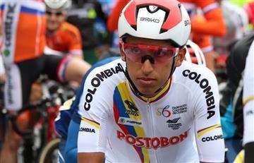 El grandioso resultado del ciclismo colombiano en Malasia