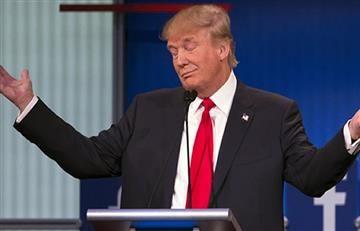 Trump construye un helipuerto en su casa vacacional
