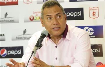 América: ¿A Hernán Torres le gustó su equipo ante Alianza Petrolera?
