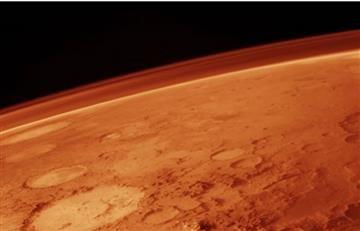 NASA revela video de tormentas en Marte