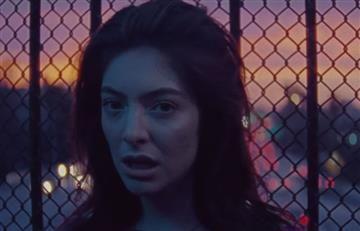 Lorde llega con 'Green Light' un tema para bailar
