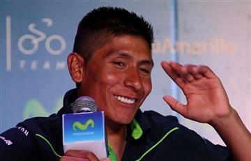 Nairo Quintana y sus 7 frases que simbolizan la humildad colombiana