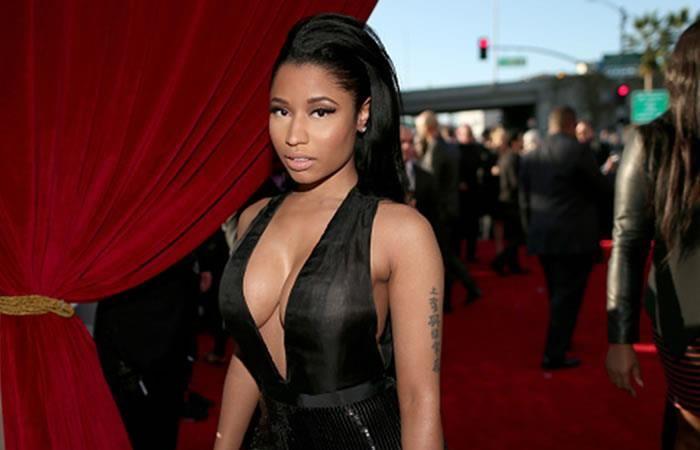 Nicki Minaj: Critican el desagradable estado de sus nalgas