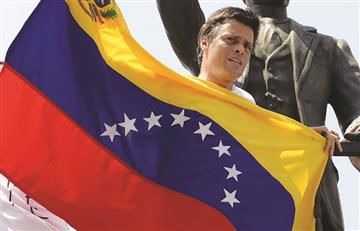 Venezuela: ¿Dónde está Leopoldo López?