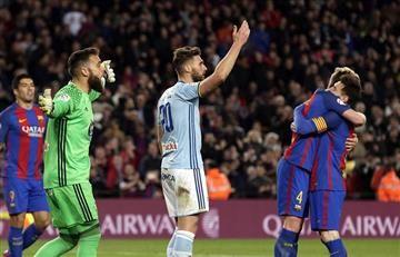 Barcelona: Golea y se prepara para remontar en Champions League