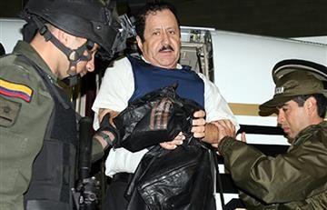 Hernán Giraldo, exjefe paramilitar fue condenado a 16 años de cárcel en EE.UU.