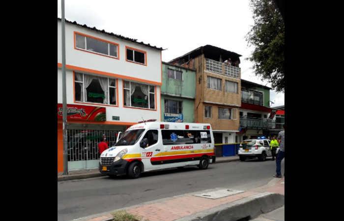 Bogotá: Asesinan a cuatro personas en Fontibón