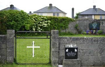 Irlanda: Hallan 800 cadáveres de bebés en un convento