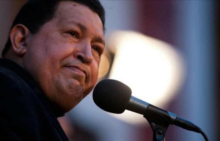 Venezuela conmemora cinco años de la muerte de Hugo Chávez
