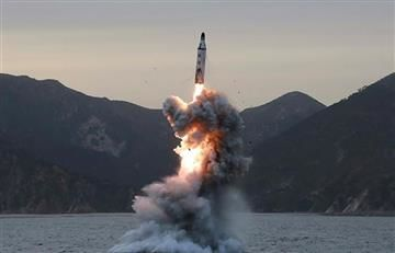Corea del Norte pone en amenaza al mundo