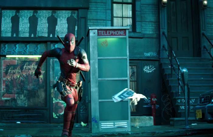 Deadpool 2: Ryan Reynolds da a conocer el primer avance