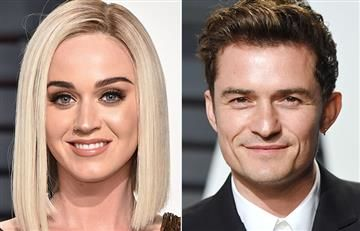 Katy Perry habla de su ruptura con Orlando Bloom