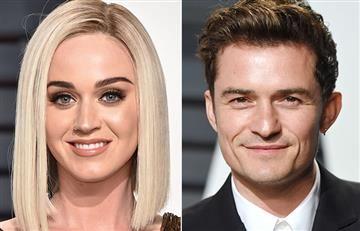 Katy Perry habla de su ruptura con Orlando Bloom