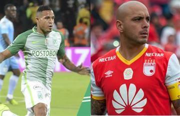 Nacional y Santa Fe: Los únicos equipos invictos en la Liga Águila
