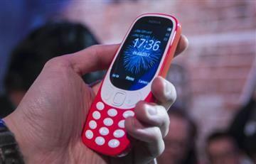 Nokia 3310 no funcionará en estos países