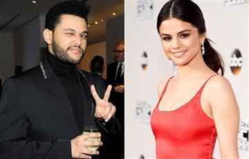 Selena Gómez y The Weeknd no ocultan su romance