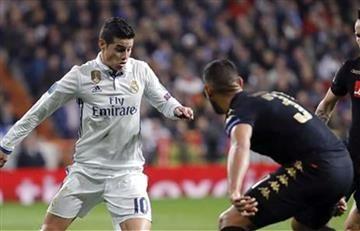 Napoli vs. Real Madrid: Hora y Transmisión EN VIVO