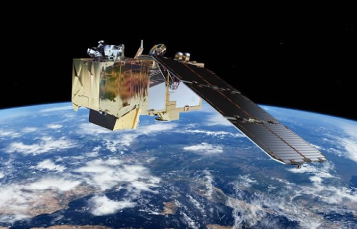 Sentinel 2-B: Despegó el satélite que vigilará la Tierra