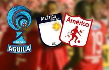 Atlético FC vs. América: Hora y transmisión EN VIVO