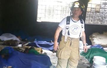 Guatemala: Incendio en albergue de menores dejó 19 muertos