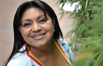 Oneida Pinto, exgobernadora de La Guajira es capturada