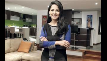 Claudia Palacios gana más que el presidente en Canal Capital
