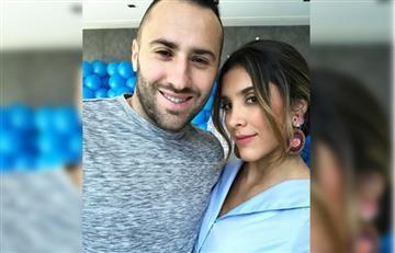 David Ospina recibe apoyo de Daniela Ospina tras críticas