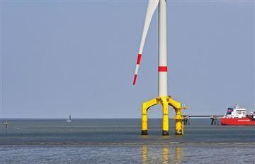 Ecopetrol encuentra gas en pozo del Caribe